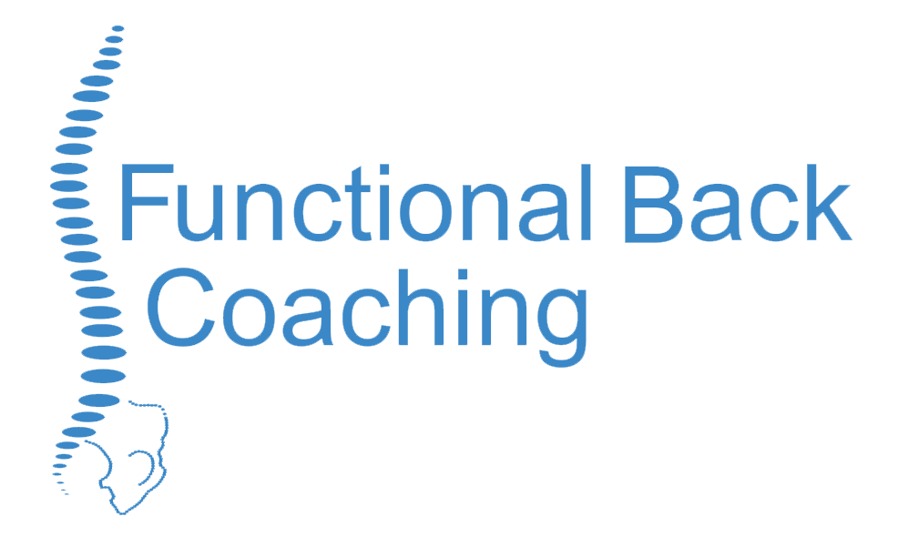 Logo Functional Back Coaching